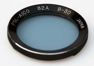 Aico B30 82A Blue Filter