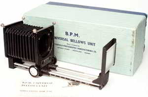 BPM Universal   (Bellows) £55.00