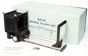 BPM Universal   (Bellows) £56.00