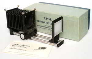 BPM Universal   (Bellows) £58.00