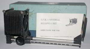 BPM Universal   (Bellows) £40.00