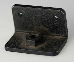 BPM Bellows end bracket (Bellows Spare) £5.00