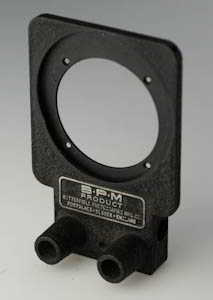 BPM Bellows lens mounting panel (Bellows Spare) £10.00