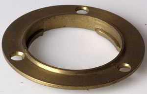 Unbranded brass mount 56mm  Lens adaptor