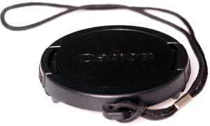 Canon 46mm clip-on (Front Lens Cap) £5.00