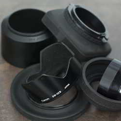 lens hoods for sale