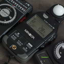 exposure meters for sale