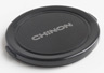 Chinon 55mm Clip-on (Front Lens Cap) £5.00
