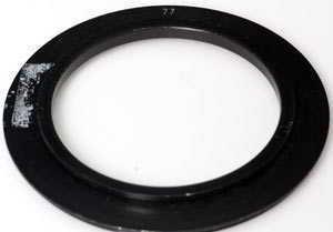 Cokin 77mm Filter holder adaptor  A-series  Lens adaptor