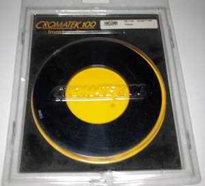 Cromatek 100 58mm (Lens adaptor) £22.00
