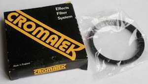 Cromatek 67mm metal Adaptor ring (Lens adaptor) £12.00