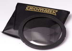 Cromatek 75mm No 2 (Close-up lens) £10.00