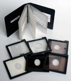 Cromatek Wedding kit - six filters and wallet (Filter) £35.00