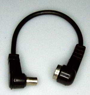 Contax RTS cable release adaptor cable (Cable release) £10.00