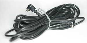 Unbranded 4.5m straight cable extension (Flash cable) £7.00