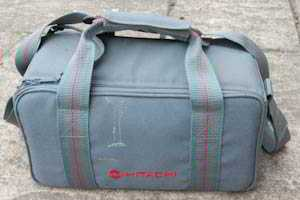 Hitachi Camcorder holdall (Video accessory) £10.00