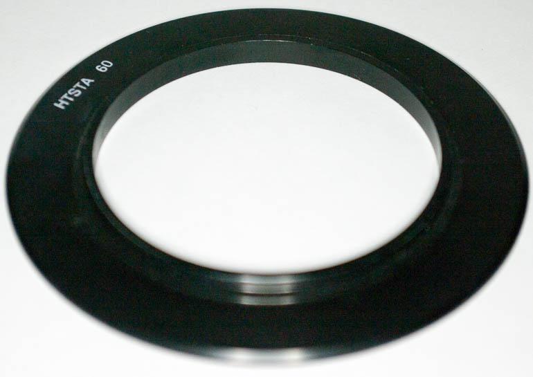 Hitech 60mm Adaptor ring Lens adaptor