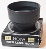 Hoya 52mm Multi  (Lens hood) £5.00