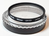 Hoya 55mm UV    (Filter) £5.00