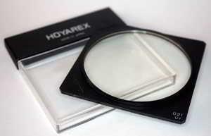 Hoyarex 021 UV Filter