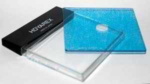 Hoyarex 132 Mist Spot B (Blue) Filter