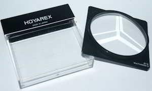 Hoyarex 413 Multivision 3 Filter