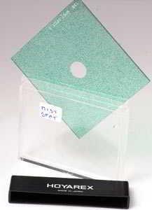 Hoyarex 136 Mist Spot E Filter