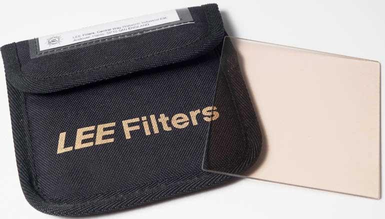 Lee 100x100 81B Warm Filter