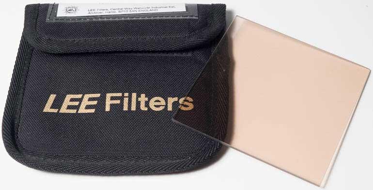 Lee 100x100 81D Warm Filter