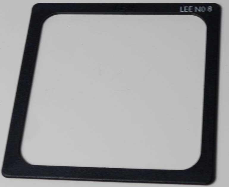 Lee 100x100 filter frame Filter