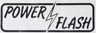 Powerflash logo
