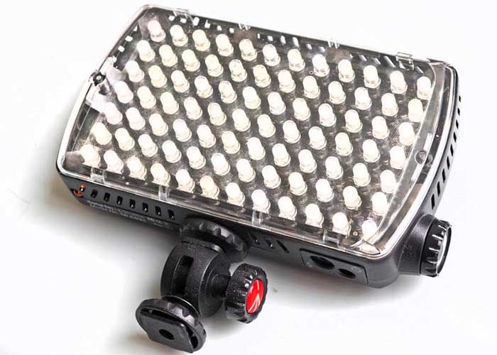 Manfrotto ML840H Maxima-84 LED Panel (Video accessory) £200.00