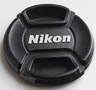 Nikon 52mm Clip-on (Front Lens Cap) £6.00