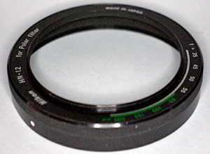 Nikon HN-12 Lens adaptor