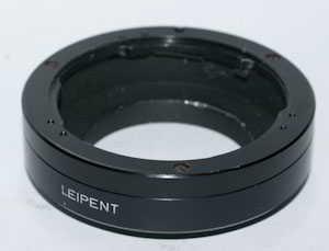 Novoflex Pentax K lens Mount for Novoflex bellows Lens adaptor
