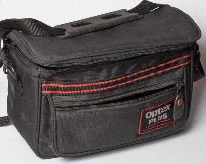 Unbranded Optex Plus compact (Camera holdall) £10.00