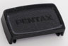 Pentax Finder Cap for digital SLRs (Viewfinder attachment) £5.00