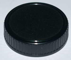Unbranded M42 screw thread Rear Lens Cap