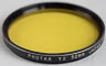 52mm Y2 Yellow  (Filter) £5.00