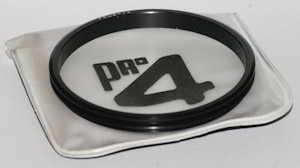 Pro 4 72mm Metal Adaptor ring Lens adaptor