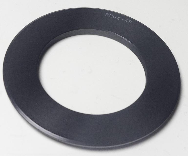 Pro 4 49mm metal Adaptor ring Lens adaptor