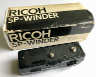 Ricoh SP-Winder Clockwork 35.00