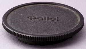 Rollei R bayonet Body cap