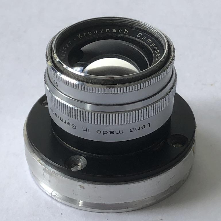 Nice- Schneider Componon   5.6 150MM Quality Darkroom Enlarging Lens