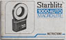 Starblitz 1000-Auto Macro-Lite (Instruction manual) £5.00