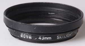 Unbranded 43-49mm (Stepping ring) £2.00
