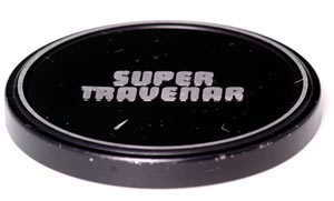 Super Travenar 60mm metal (58mm filter) (Front Lens Cap) £5.00