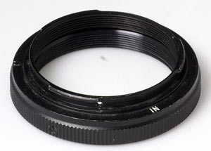 Unbranded Nikon AI T2 Mount (Lens adaptor) £7.00