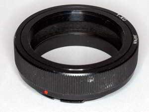 Unbranded Konica KO T2 Mount Lens adaptor