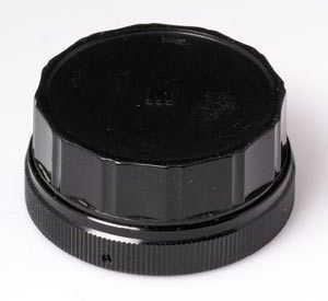 Unbranded Minolta MD T2 Mount Lens adaptor